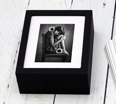 Premium Folio Image Boxes for Photographers